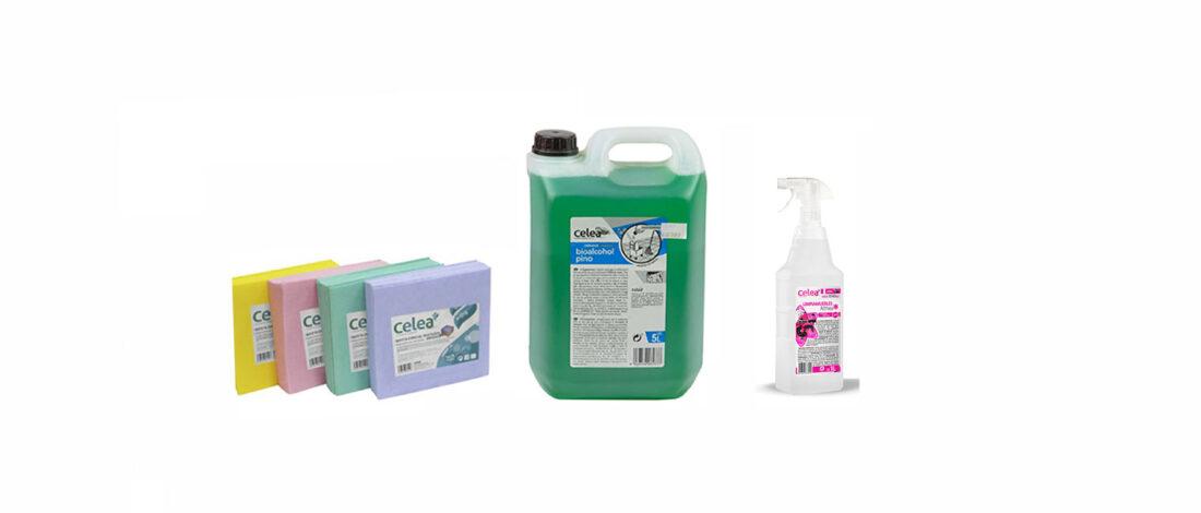 Celea Productos Limpieza